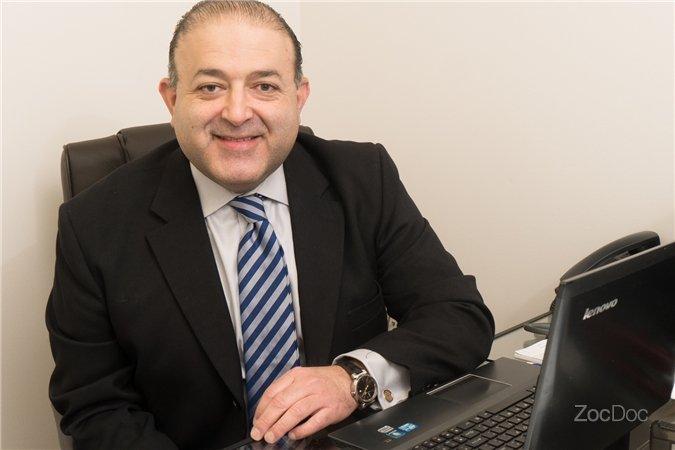 Dan Ashouripour